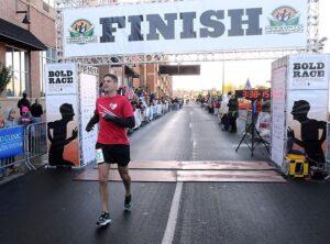 Correr un maraton clinicadavidmarcos.com