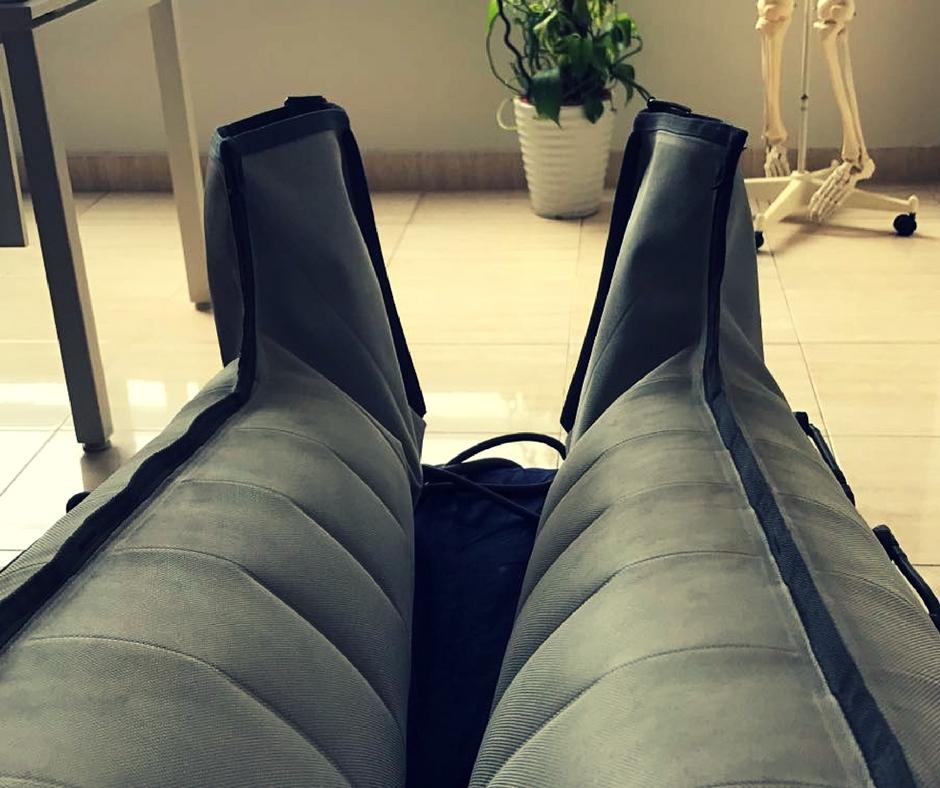 presoterpia - fisioterapia en Gandía - Clínica David Marcos