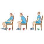 Higiene Postural   Fisioterapia en Gandía   Clínica David Marcos