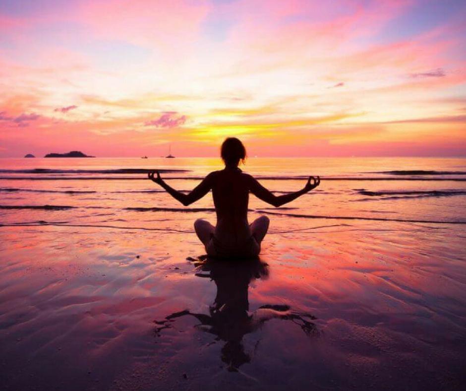 curso mindulness en Valencia - Clínica David Marcos