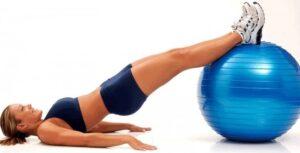 trabajar el core - fisioterapia en Gandía - Clínica David Marcos