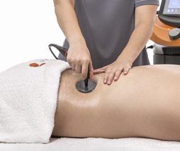 INDIBA, reduce el dolor y acelera la recuperación