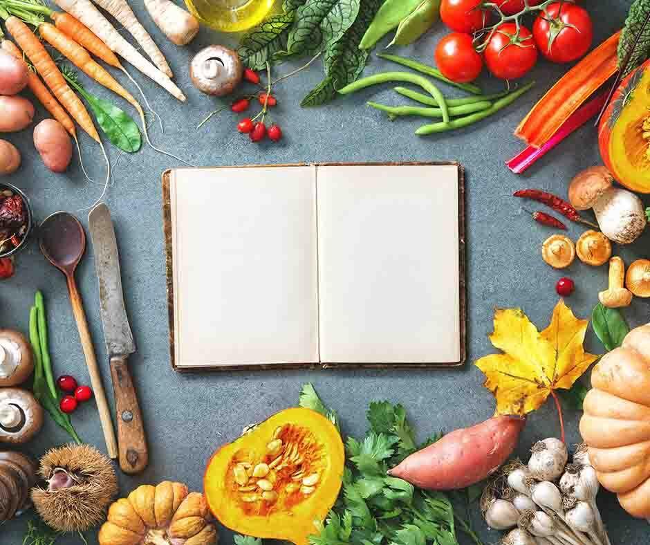 nutrición responsable - salud - clínica david marcos