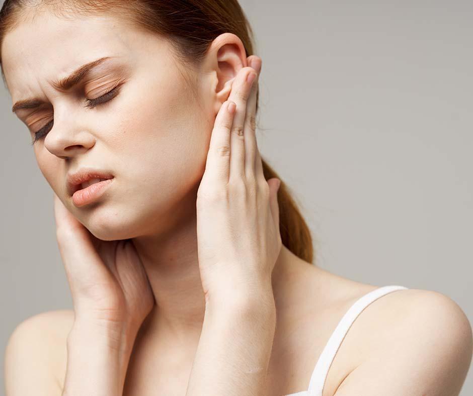 tinnitis o acúfenos - clínica david marcos - fisioterapia