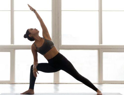 Pilates terapéutico y sus beneficios