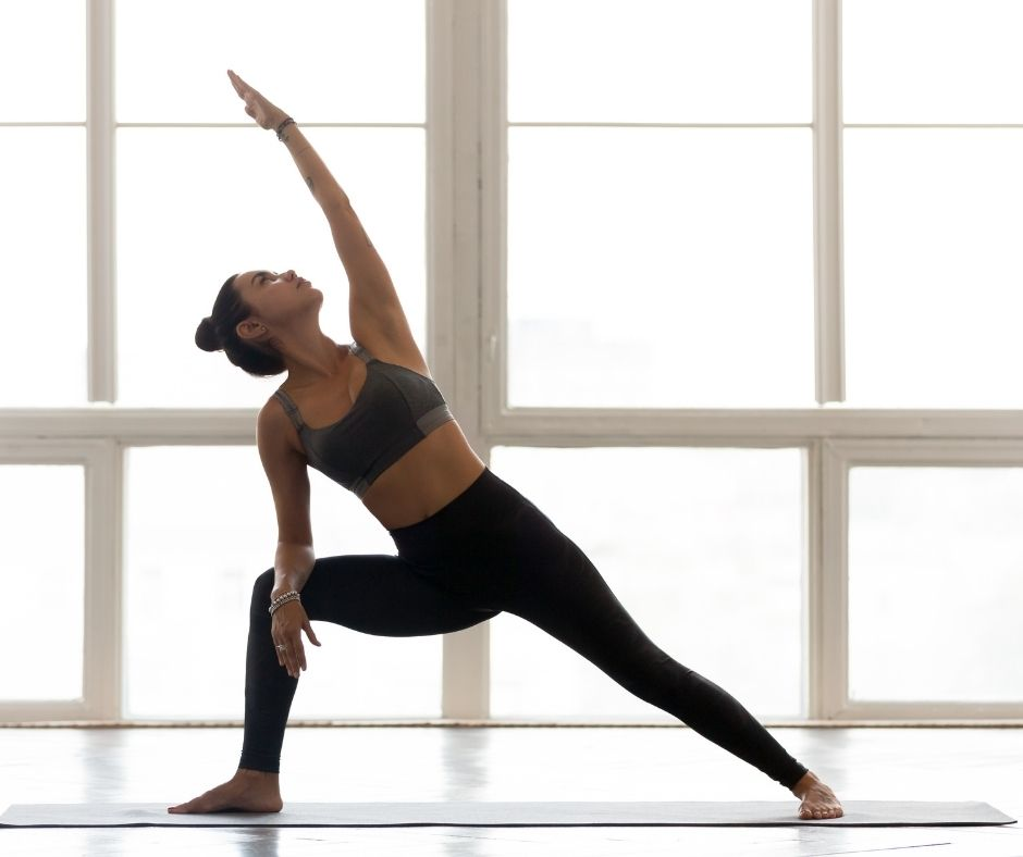 Pilates Terapéutico - Clínica David Marcos - fisioterapia