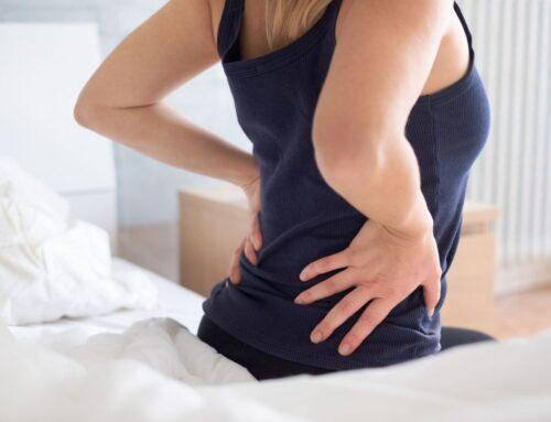 Vacaciones sin dolor de espalda
