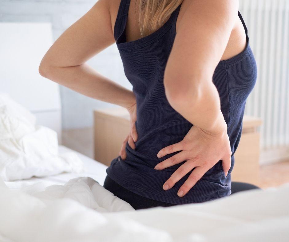 dolor de espalda - Clínica de Fisioterapia David Marcos